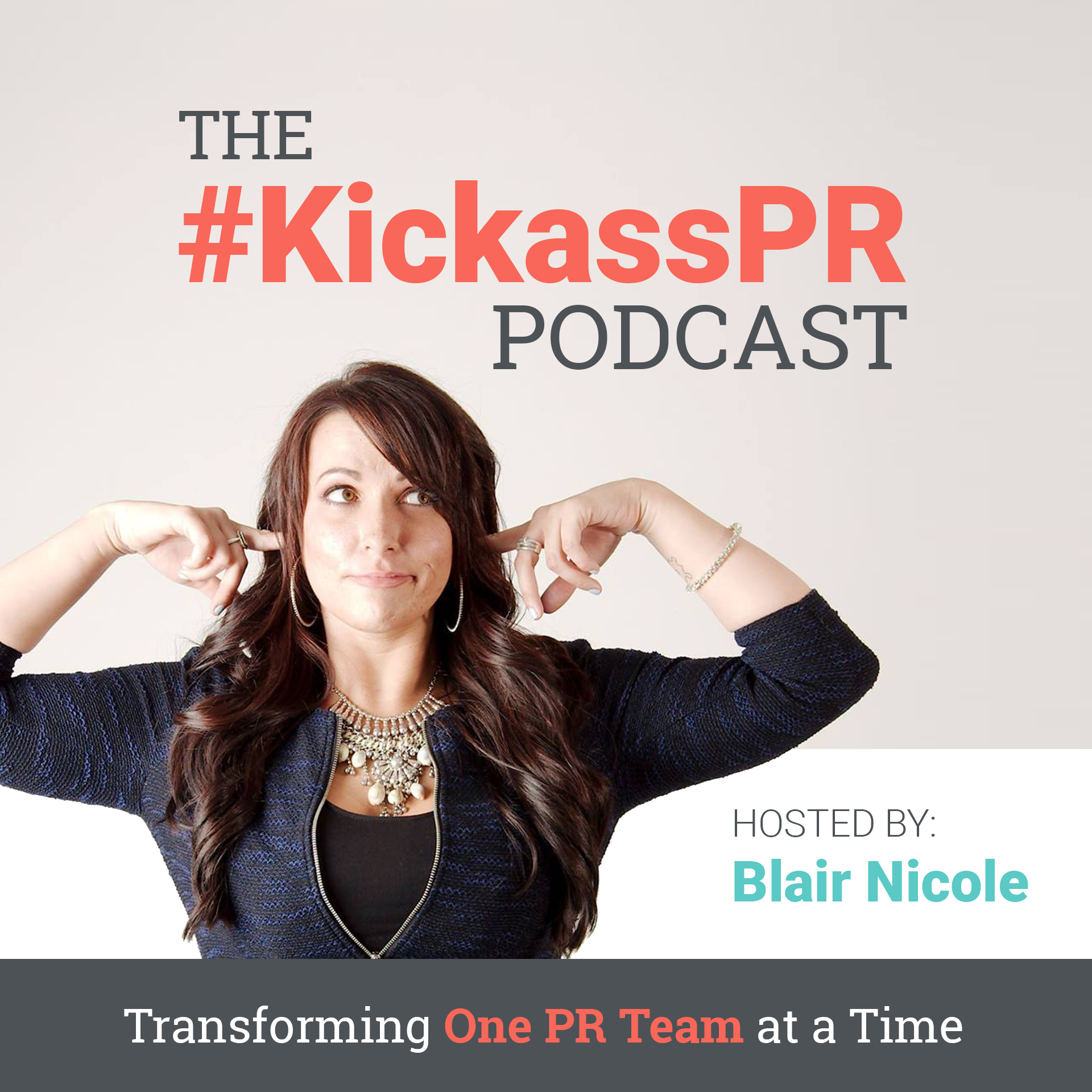 Blair Nicole Podcast